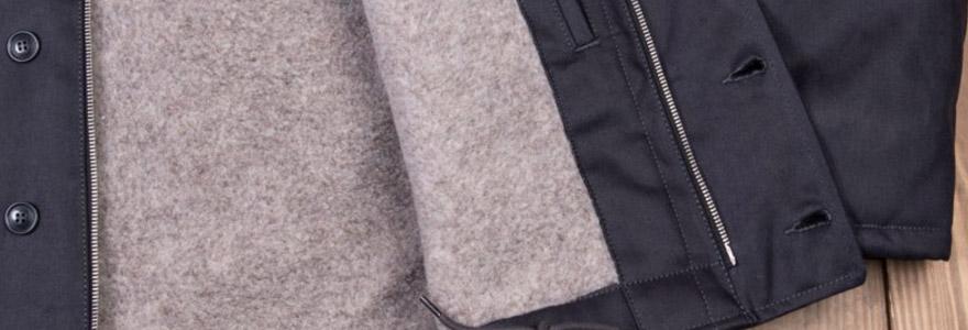 Veste de pont Deck Jacket N1